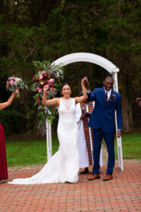 elopement wedding planner maryland